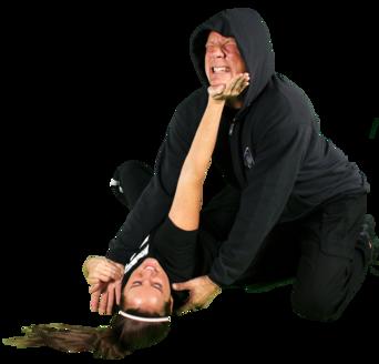 VALOR Training Center self-defense krav
